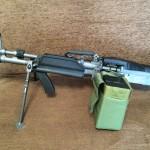 M60E4Mk43mod0の件\(^o^)/
