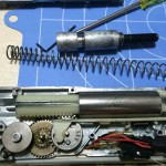 M60E4のメカボ(´・Д・)=3