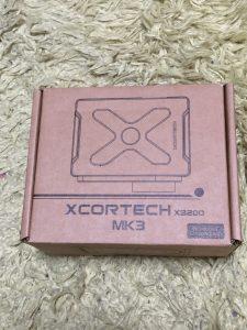 XCORTECKMK3