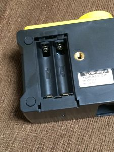 X3200電池