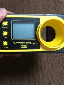 X3200正面