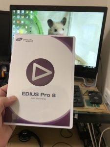EDIUS Pro8