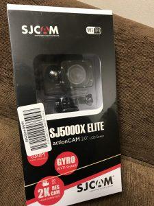 SJ-5000Xelite開封2