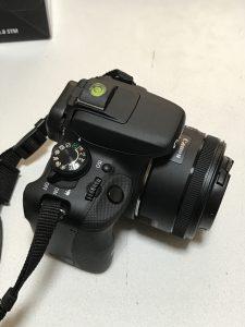 Canon 単焦点レンズ 5