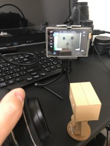 OSOYOO(オソヨー) LCDモニター