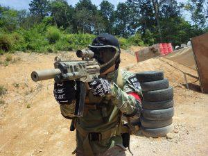 MP5k417カスタム