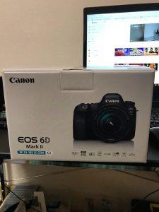 Canon6DMark2