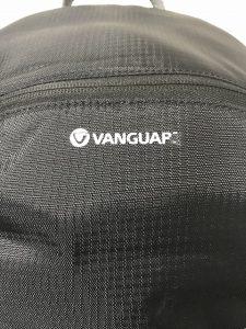 VANGUARDカメラリュック