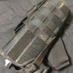MP7A1専用ホルスター(*^o^*)
