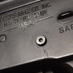 M4トリガーロックピンについて( ´・ω・`)b