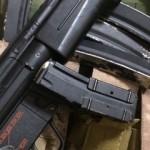 MP5マガジンについて考えてみる(※´ω`)