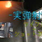 アサルトライフル+ショットガン動画が出来ました(●´ω`●)